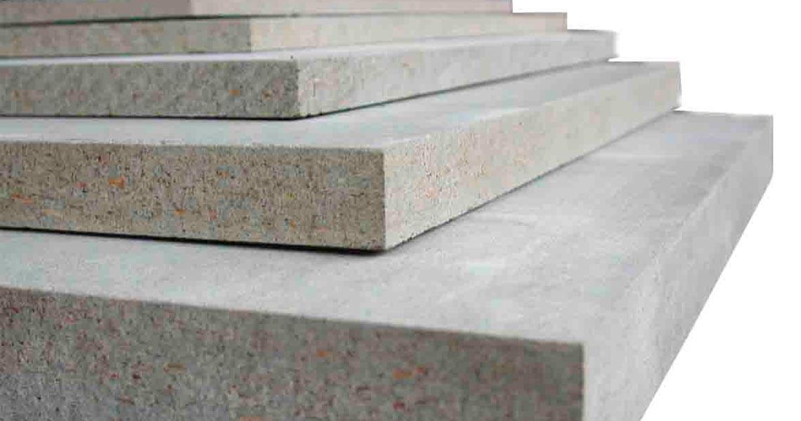 Технические характеристики цементно-стружечных плит, цена и применение листов ЦСП в Москве